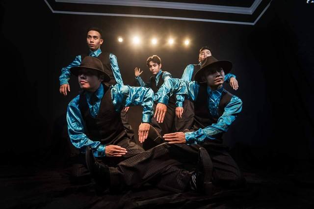 Những địa điểm học nhảy hấp dẫn nhất ở Hà Nội - Ảnh 4.