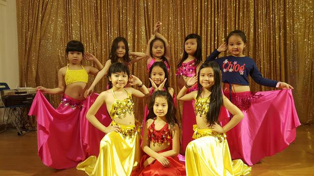 Những địa điểm học nhảy hấp dẫn nhất ở Hà Nội - Ảnh 6.