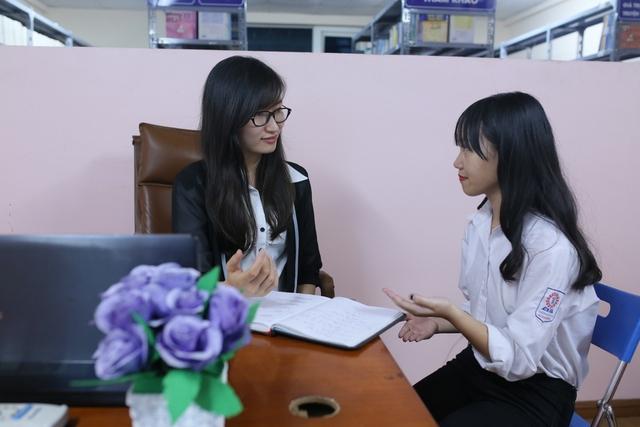 7 bí quyết lựa chọn ngành nghề cho học sinh khối 12 - Ảnh 1.