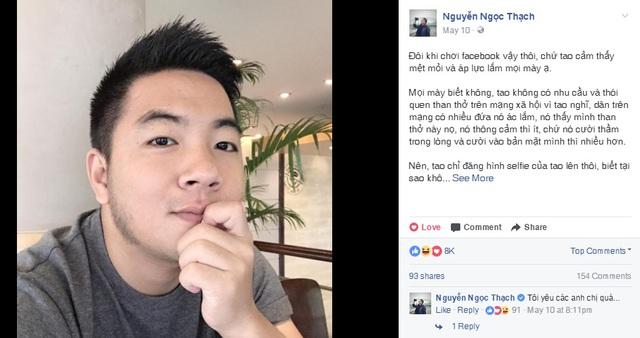 Đoạn clip cảm động về câu chuyện đằng sau bức ảnh selfie đang hot cộng đồng mạng - Ảnh 6.