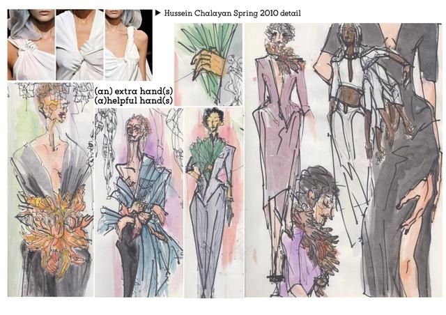Học thiết kế thời trang vì yêu… môi trường, nữ sinh Amser nhận học bổng trăm triệu đồng - Ảnh 7.
