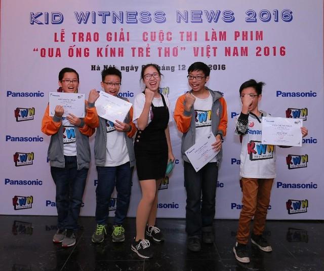Ngày hội thể thao 3 trong 1 tại Panasonic Risupia Việt Nam - Ảnh 4.