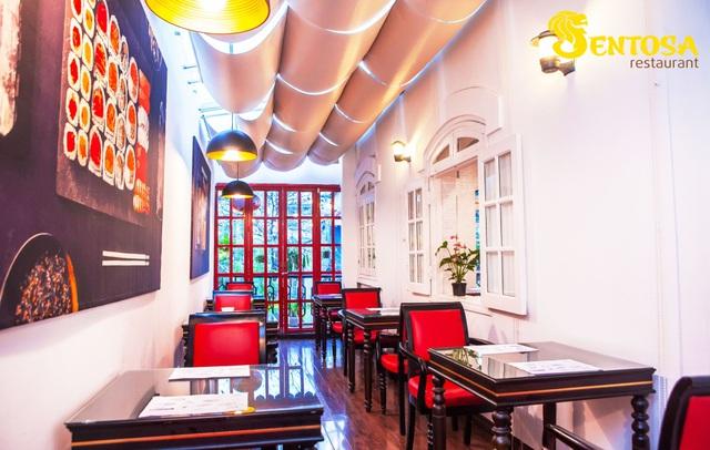 Khám phá món cơm gà Hải Nam ngon hơn cả bản gốc tại Singapore - Ảnh 9.