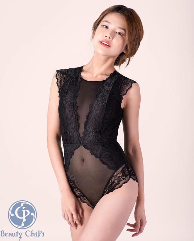 Ngay tại Việt Nam cũng có thể thiết kế những mẫu Bralette đẹp và phong cách đến thế này - Ảnh 3.