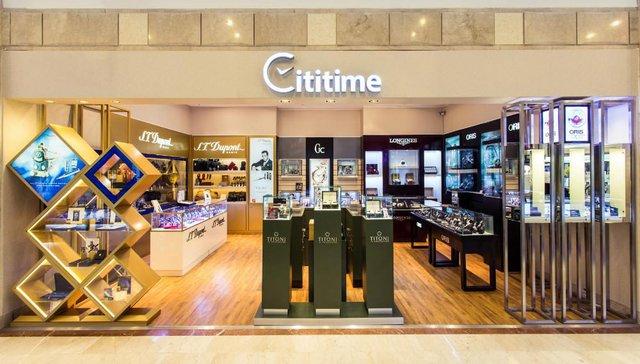 Bão giá khuynh đảo chào hè cùng Cititime Mall - Ảnh 5.