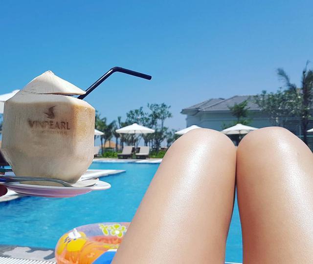 Cứ đi rồi sẽ biết, Nha Trang chính là thiên đường biển đáng đến nhất tại Việt Nam - Ảnh 2.
