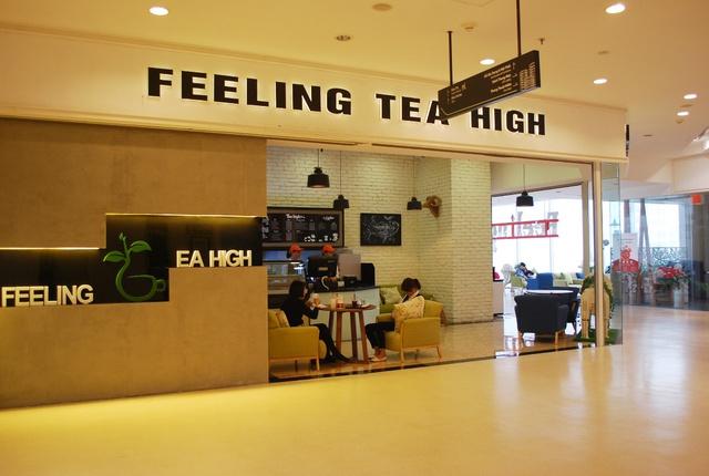 Cùng Feeling Tea High chuẩn bị tinh thần đối mặt với đợt nóng tiếp theo tại Hà Nội - Ảnh 2.