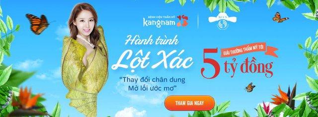 """Ca sỹ Minh Hằng ngồi """"ghế nóng"""" """"Hành trình lột xác"""" 2017 - Ảnh 3."""