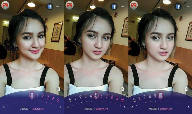 """8 điểm khiến ZenFone Live trở nên """"tuyệt đỉnh"""" trong mắt các tín đồ selfie - Ảnh 1."""