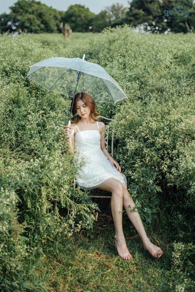 """An Japan đẹp tinh khôi với BST """"Summer Symphony"""" - Ảnh 5."""