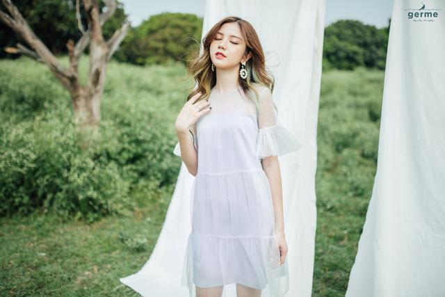 """An Japan đẹp tinh khôi với BST """"Summer Symphony"""" - Ảnh 10."""