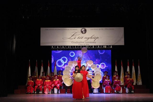 Học sinh trường Quốc tế Á Châu được 8 trường ĐH Mỹ cấp học bổng - Ảnh 3.