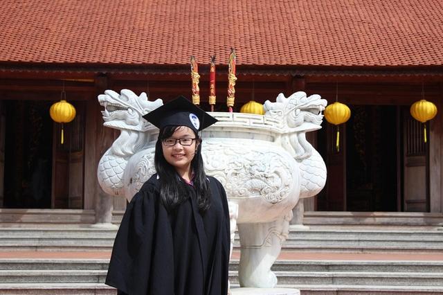 Học sinh trường Quốc tế Á Châu được 8 trường ĐH Mỹ cấp học bổng - Ảnh 4.