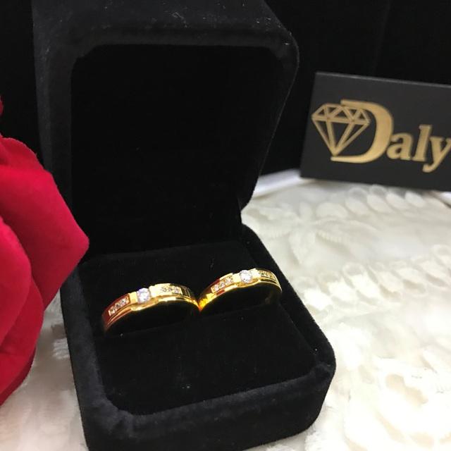 Top 3 xu hướng nhẫn cưới kim cương DaLy Jewellers - Ảnh 3.