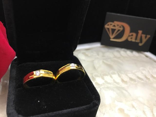 Top 3 xu hướng nhẫn cưới kim cương DaLy Jewellers - Ảnh 10.