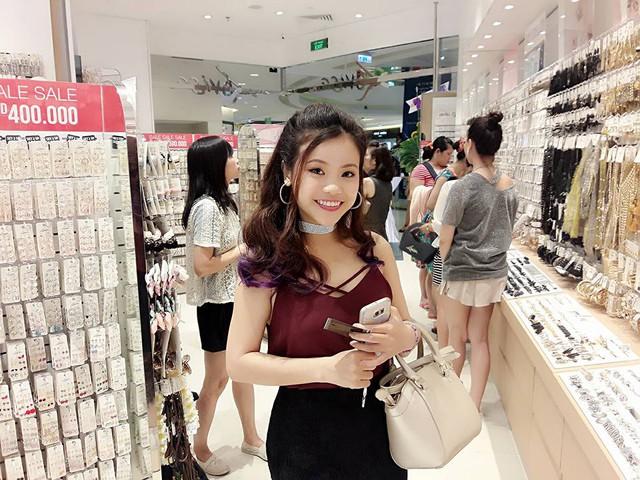 Phụ kiện Lovisa chính thức khai trương cửa hàng thứ 4 tại Aeon Mall Bình Dương - Ảnh 5.
