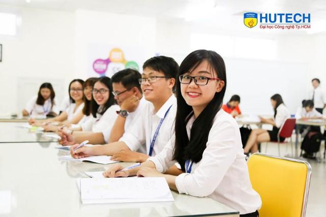HUTECH tuyển sinh 18 ngành chương trình Đại học chuẩn Nhật Bản năm 2017 - Ảnh 1.