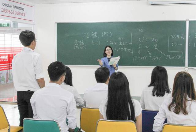 HUTECH tuyển sinh 18 ngành chương trình Đại học chuẩn Nhật Bản năm 2017 - Ảnh 2.