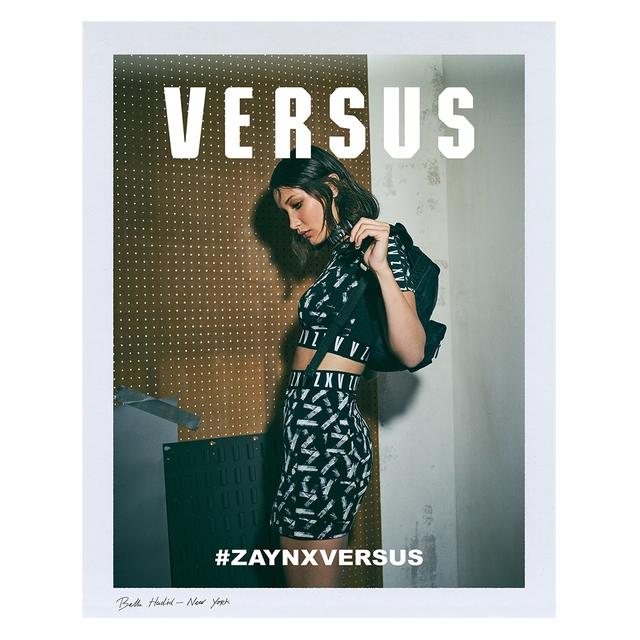 Thương hiệu thời trang đường phố mới từ Zayn Malik và Versus Versace sắp ra mắt tại Việt Nam - Ảnh 8.