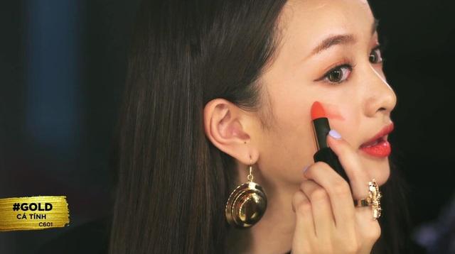 """Thoát khỏi hình ảnh """"chưa mười tám"""", Kaity Nguyễn biến hóa đa dạng với 6 phong cách trang điểm mới - Ảnh 5."""