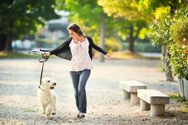Đổi vị ngày mới bằng cách đi bộ, có nhiều điều hay ho thế này cơ mà - Ảnh 5.