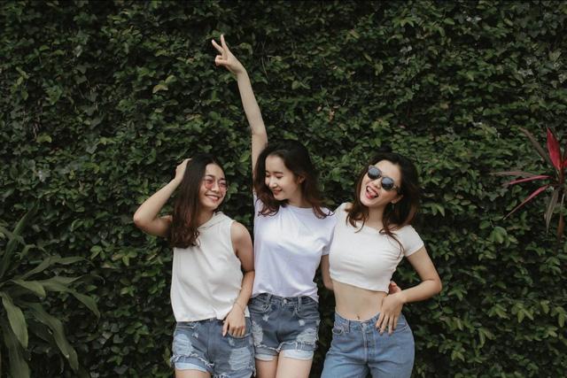 Là con gái, đừng bỏ qua style chất phát hờn trong hè này từ thương hiệu thời trang Chicbae21 - Ảnh 2.