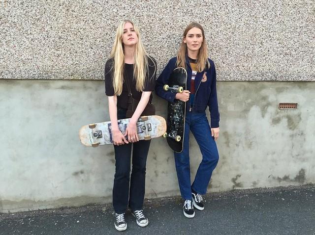 Từ Skateboard đến thời trang: Thế giới là không có giới hạn? - Ảnh 6.