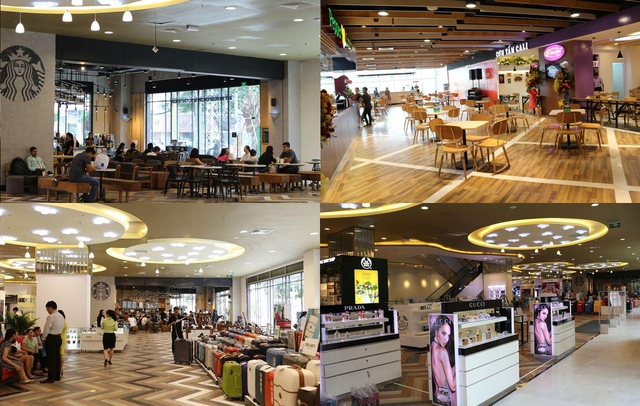 TTTM RomeA - Tặng ngay 1.000 voucher giảm giá cho khách hàng đến tham quan mua sắm - Ảnh 2.