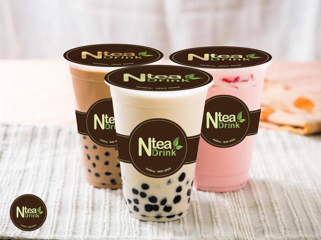 Đến Ntea Drink, uống trà sữa chuẩn vị Việt, rinh giải thưởng siêu hấp dẫn - Ảnh 1.