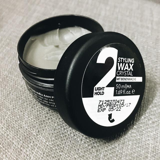 Bộ 3 sản phẩm từ Đức này sẽ là giải pháp cứu nguy xuất sắc cho mái tóc rối bời của bạn - Ảnh 5.