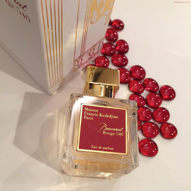 Trải nghiệm cặp đôi nước hoa hoàn hảo của Maison Francis Kurkdjian - Ảnh 2.