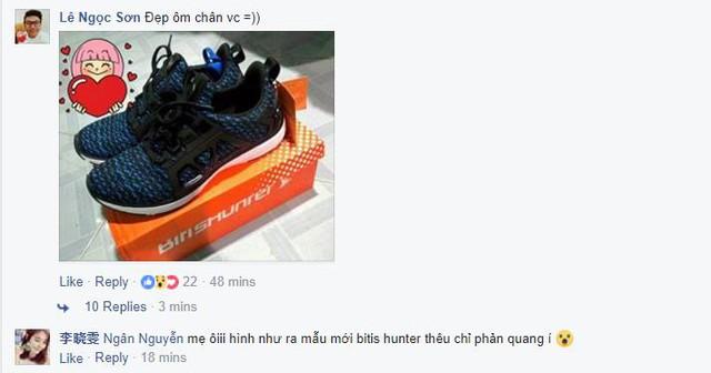 """Sơn Tùng khoe trọn cá tính cùng """"tân binh"""" Biti's Hunter X - Ảnh 5."""