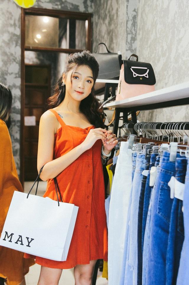 May Boutique tưng bừng khai trương chuỗi cửa hàng đại lý - Ảnh 4.