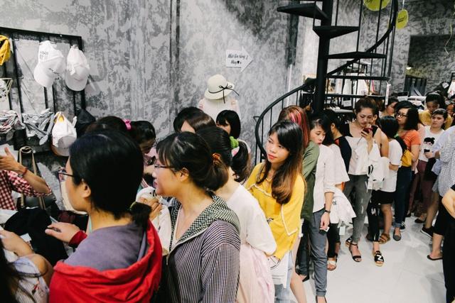 May Boutique tưng bừng khai trương chuỗi cửa hàng đại lý - Ảnh 8.