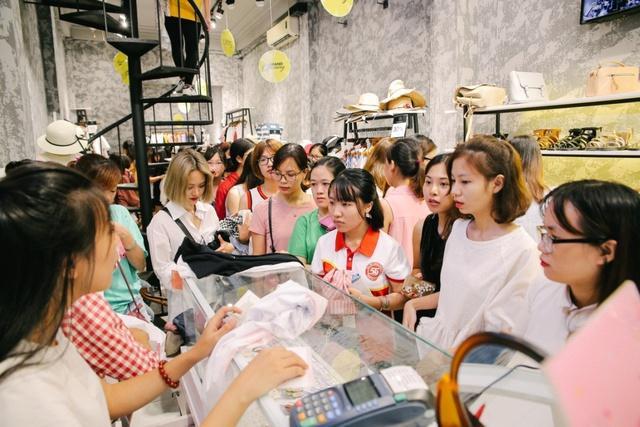 May Boutique tưng bừng khai trương chuỗi cửa hàng đại lý - Ảnh 9.
