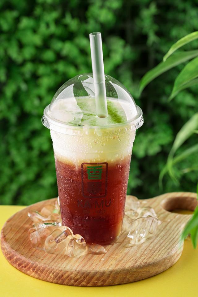 Kamu – Hương vị trà sữa Nhật Bản đặc trưng giữa đất Hà thành - Ảnh 5.