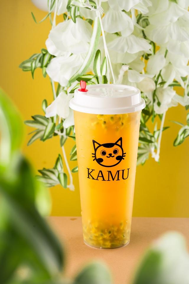 Kamu – Hương vị trà sữa Nhật Bản đặc trưng giữa đất Hà thành - Ảnh 9.