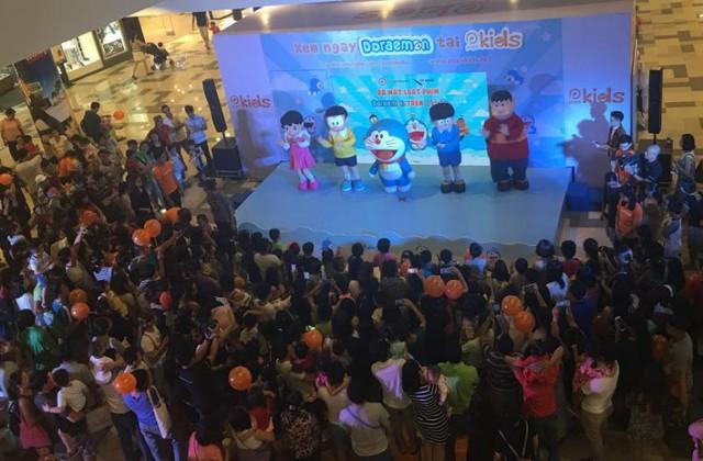 Phim hoạt hình Doraemon lần đầu được cấp bản quyền phát hành trên YouTube - Ảnh 3.