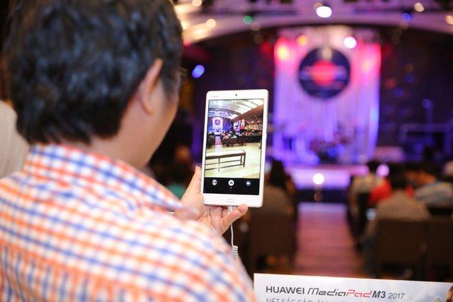 4 lý do sinh viên nên chọn mua máy tính bảng Huawei Mediapad T3 8.0 cho năm học mới - Ảnh 3.