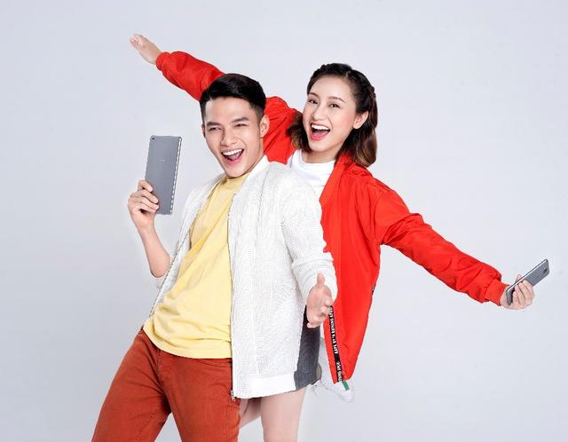 4 lý do sinh viên nên chọn mua máy tính bảng Huawei Mediapad T3 8.0 cho năm học mới - Ảnh 5.