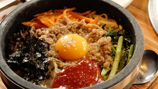 Điểm danh những món ăn Hàn càng ăn càng mê, càng ăn càng không thể chối từ - Ảnh 2.