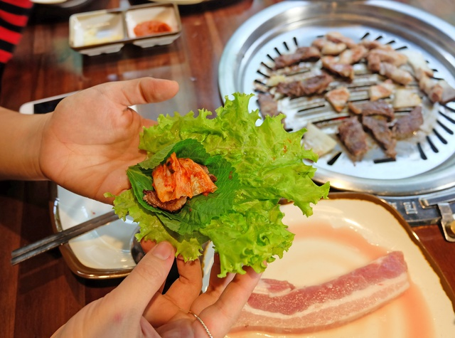 Điểm danh những món ăn Hàn càng ăn càng mê, càng ăn càng không thể chối từ - Ảnh 5.