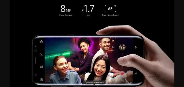 Galaxy S8 và Gear 360 – Bí quyết phá vỡ giới hạn chụp ảnh thông thường - Ảnh 1.