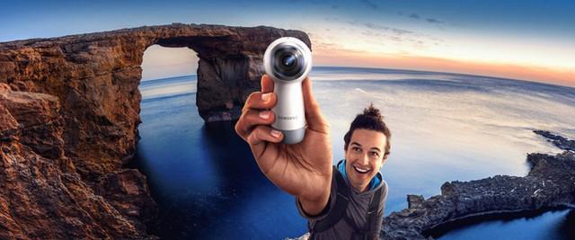 Galaxy S8 và Gear 360 – Bí quyết phá vỡ giới hạn chụp ảnh thông thường - Ảnh 4.