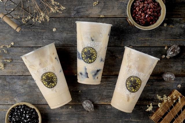 """""""Hoa mắt, chóng mặt"""" với thế giới trà sữa tại TocoToco Uông Bí (Quảng Ninh) - Ảnh 3."""