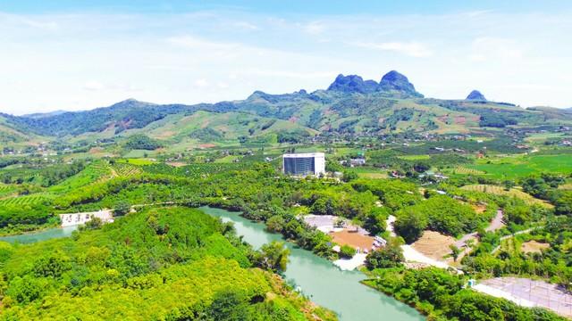 Heritist Park – Điểm tham quan hấp dẫn nhất tại Hòa Bình dịp Quốc Khánh - Ảnh 2.