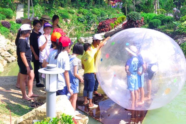 Heritist Park – Điểm tham quan hấp dẫn nhất tại Hòa Bình dịp Quốc Khánh - Ảnh 7.