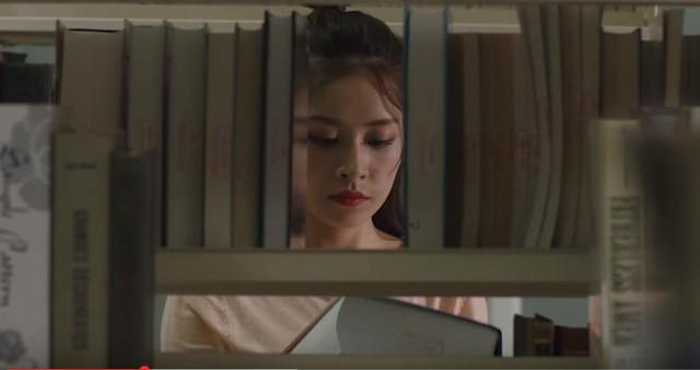 Isaac và Chi Pu lại khiến fan ngây ngất với MV Janus lung linh - Ảnh 4.