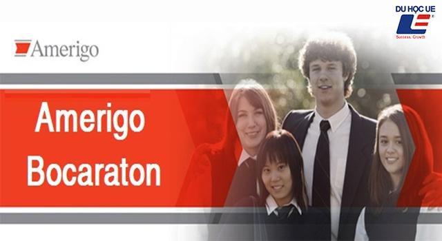 Học THPT tại hệ thống trường Amerigo Education - Nhận học bổng đến 30.000USD - Ảnh 7.