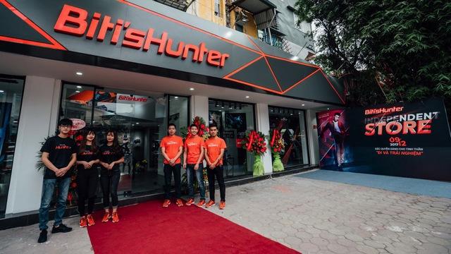 """Dàn Fashionista Thủ đô """"công phá"""" sự kiện Grand Opening của Biti's Hunter Independent Store - Ảnh 1."""